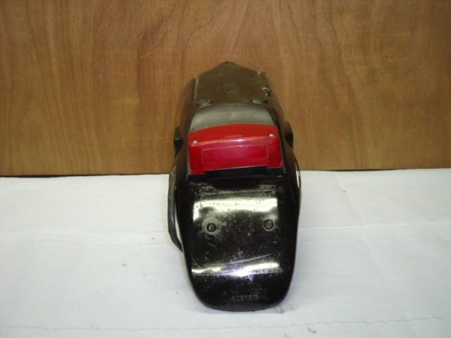 KTM achter spatbord / 507
