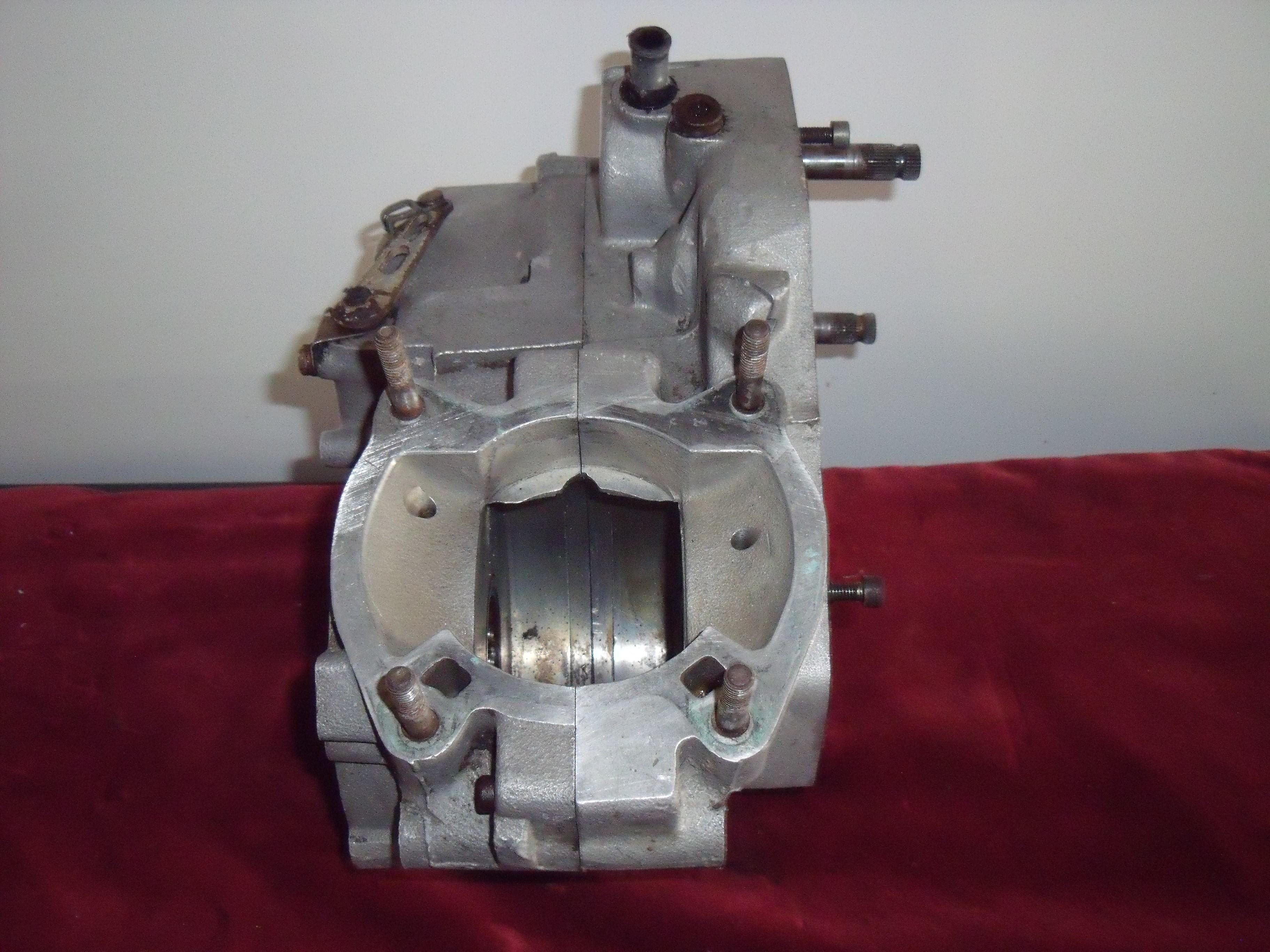 KTM carters 250 / 213