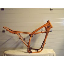KTM frame / 010