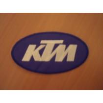 KTM opstik logo