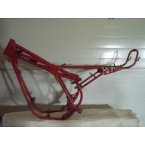 KTM frame / 017