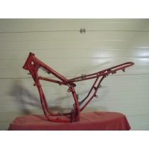 KTM frame / 020