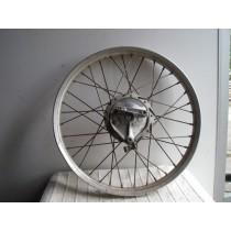KTM voorwiel 022