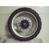 KTM achterwiel 036