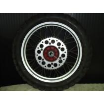 KTM achterwiel 038