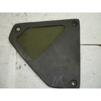 KTM filterbak deksel / 024
