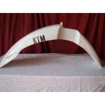 KTM voorspatbord / 047