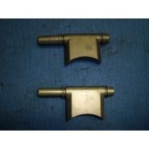 KTM power valve klep / 513