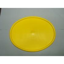 Nummerplaat geel / 003