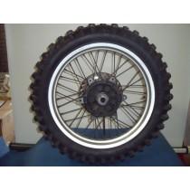 KTM achterwiel Nordisk / 044