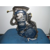KTM motorblok Lc / 035