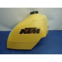 KTM tank / 052