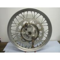KTM achterwiel / 047