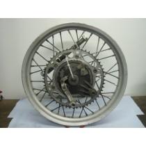 KTM achterwiel Nordisk / 048