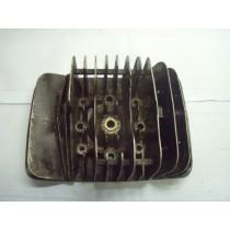 KTM cilinder kop / 181