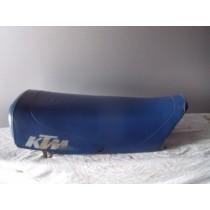 KTM Buddy seat / 038