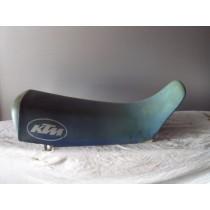 KTM Buddy seat / 040