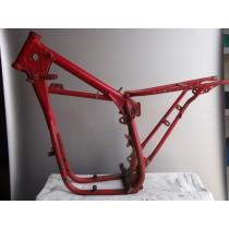 KTM frame / 032