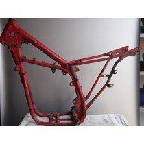 KTM frame / 034