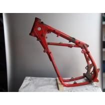 KTM frame GS / 035
