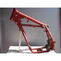KTM frame GS / 038