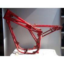 KTM frame / 040