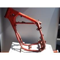 KTM frame / 041