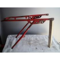 KTM sub frame / 048