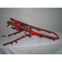 KTM sub frame Lc4 / 057