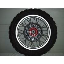KTM achterwiel / 051