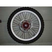 KTM voorwiel /038