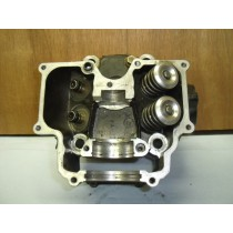KTM cilinder kop / 188