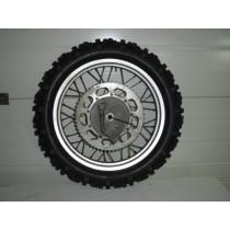 """KTM achterwiel 18"""" / 053"""