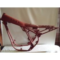 KTM frame / 012