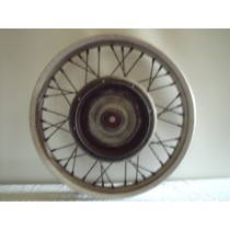 KTM achterwiel Sun / 054