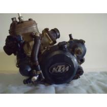 KTM motorblok 250 / 042