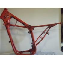 KTM frame / 004