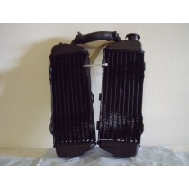 KTM radiateurs 250 / 138