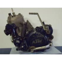 KTM motorblok 250 / 044