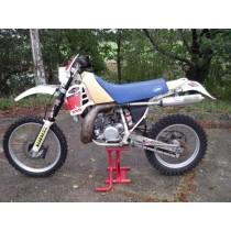 KTM motor 250 / 124
