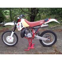 KTM motor 250 / 036