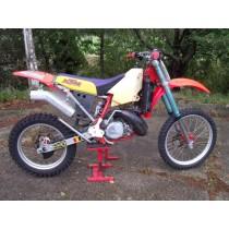 KTM motor 250 / 035