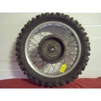 "KTM achterwiel Akront 18"" / 055"