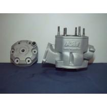 KTM cilinder 350 / 222