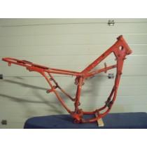 KTM frame 125 GS / 031