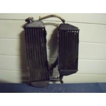 KTM radiateurs / 146