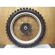 """KTM achterwiel Nordisk 18"""" / 058"""