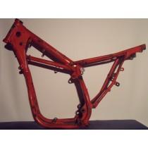 KTM frame 250 / 058