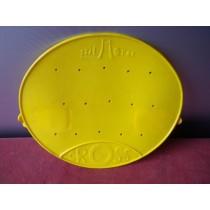 Nummerplaat geel / 008