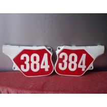 KTM zijkappen / 511
